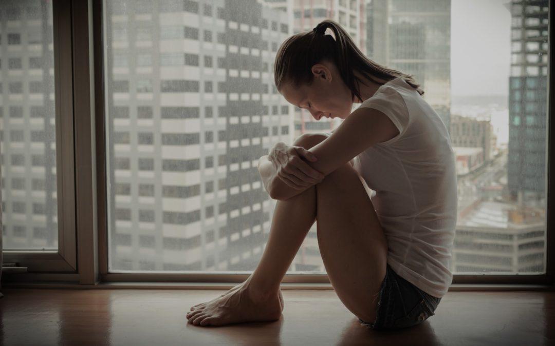 Emotional trauma – how to heal