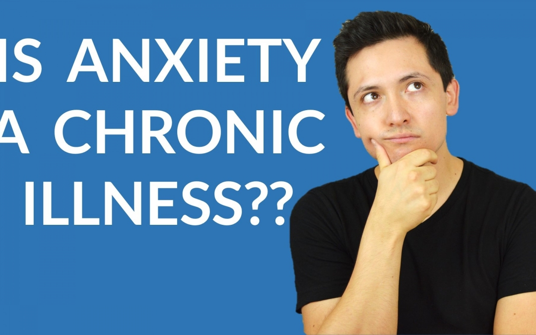 Is Anxiety Permanent? VIDEO