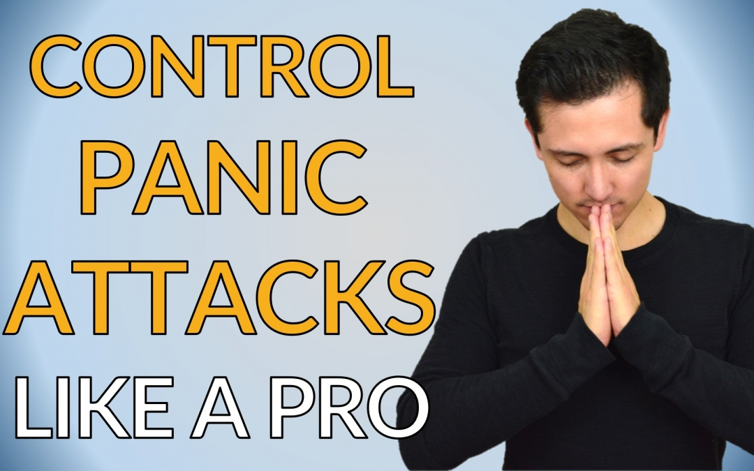 How to handle panic attacks like a pro.