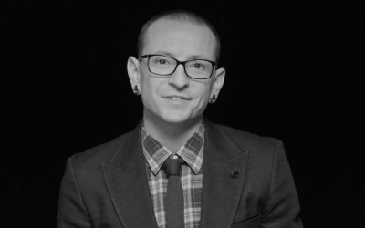 Chester Bennington's Legacy For Anxiety And Depression Sufferers