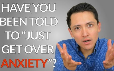 VIDEO: No One Understands Your Anxiety? What To Do About It…
