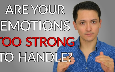 VIDEO: Is Anxiety Controlling Your Emotions? Watch This…