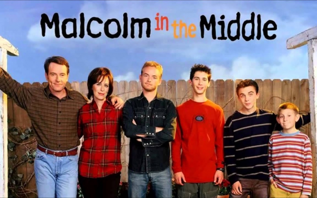 Mental Health and Malcolm in the Middle