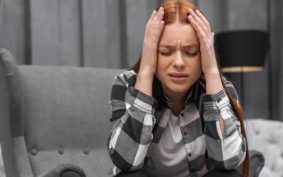 5 Most Annoying Anxiety Symptoms